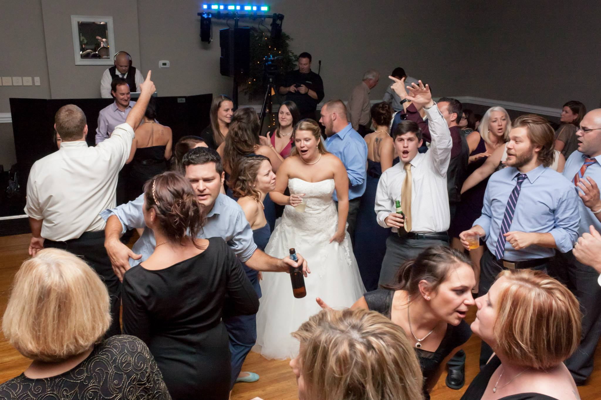 Charlotte Wedding DJs